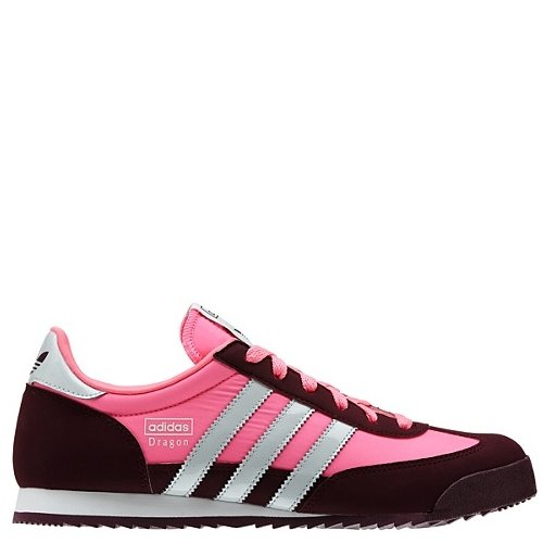 women's adidas dragon shoes